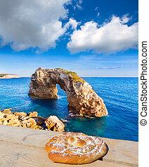 Majorca Es Pontas in Santanyi at Mallorca Balearic - Majorca...