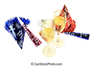 New Years Eve Party for two