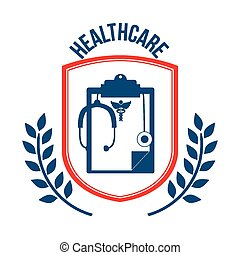 Medical design - Medical and Healthcare design, vector...
