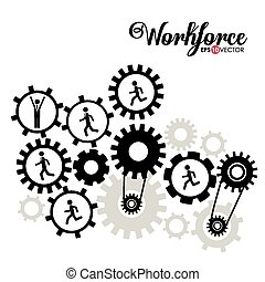 Business and Workforce design - Business and Workforce over...