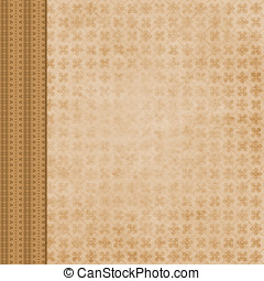 Brown Shabby Background Abstract - Abstract Background -...