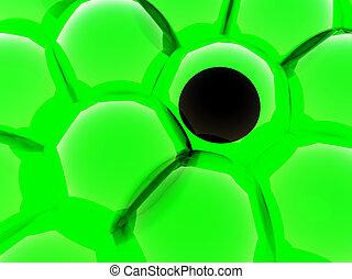 Odd Cell