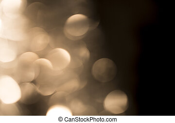 blurred bokeh lights for backgrounds, compositions and...