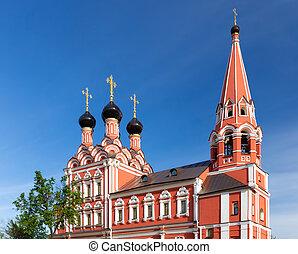 St Nicholas church - Church of St Nicholas the Miracle...