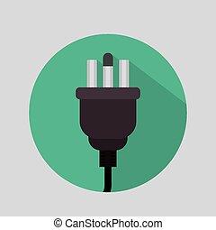 Plug design