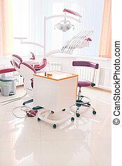 dental cabinet  - Modern dental cabinet