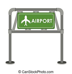Travel icon design, vector illustration over white...