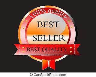 Best seller, best quality