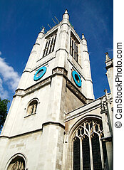 St Margarets Church - St Margarets founded in the 12th...