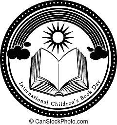 International Children is Book Day