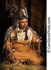 Ethnic stories
