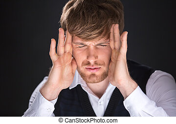 headache