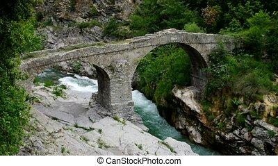 Fanghetto Bridge