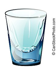 alcohol glass small