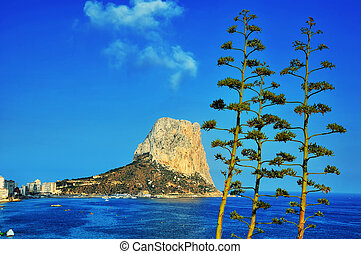 Mediterranean Resort Calpe, Costa Blanca
