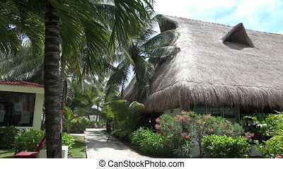 Guacamaya Caribbean Bar and Club - The event center of the...