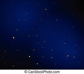 Night sky background Night sky background - Night sky...