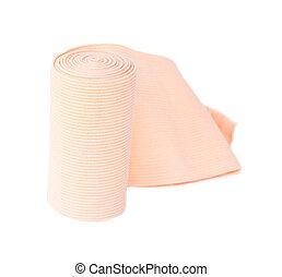Medical bandage.
