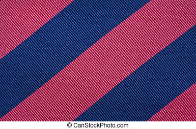 Necktie background - Close up of a silk necktie pattern