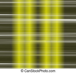 Green abstract background with stripe pattern, may use as...