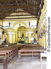 Pamunugama Church, Colombo, Sri Lanka