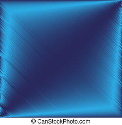Blue effect light abstract background