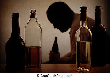 Alcoholismo,