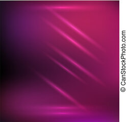 Abstract blur purple background