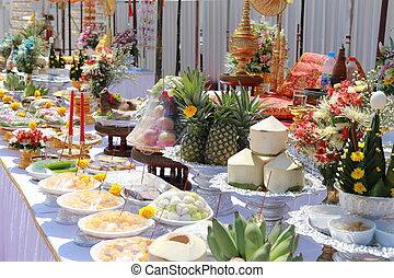 altar table - Set of altar table
