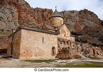St John Baptist church in Noravank - Church of Surb Karapet...