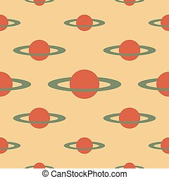 Seamless texture background, vector