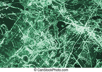 pathogen abstract background