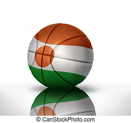 niger basketball