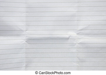 paper note background