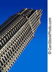 Condominium - Reaching for the sky