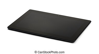 Touch screen tablet
