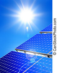 alternative solar energy - Renewable, alternative solar...