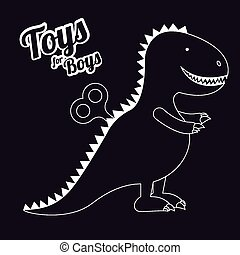 Toys design