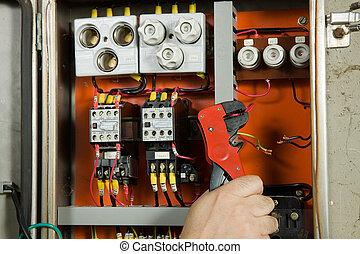 electricista,