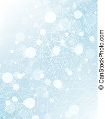 Abstract Communications Background