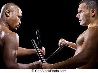 Kali Escrima Martial Arts
