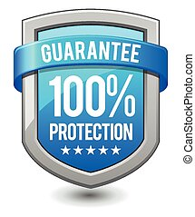 Blue shield Guarantee 100%
