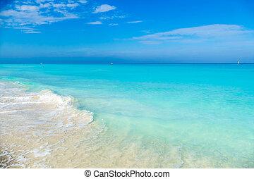Caribe, Cuba,