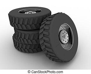 wheel concept