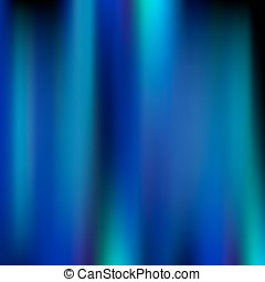 Blurry background - Abstract blurry wallpaper with many blue...