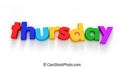 Clip Art Thursday Clip Art thursday illustrations and clip art 4194 royalty free thursday