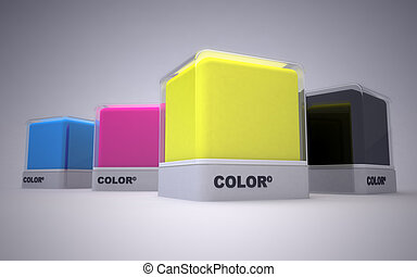 Color and design - Design color blocks in a variety of...