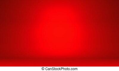 2016 Pair Of Long Kadomatsu On Red