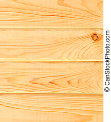 light bright wooden planks