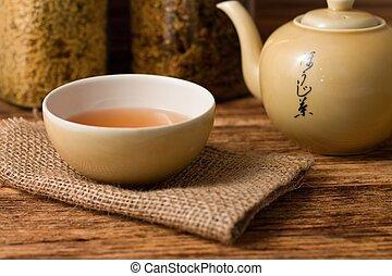 茶, 權利, 水壺, 漢語, 杯子